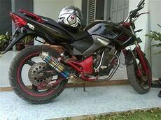 Modifikasi Motor Tiger 2008 by Modif Honda Tiger 2007 2008 Revo Fighter
