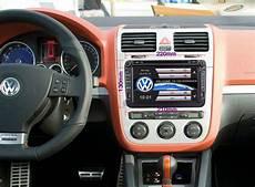 poste golf 5 autoradio gps vw golf 5 6 eos scirocco ecran tactile