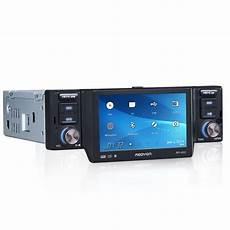 1din multimedia autoradio redyon ry 403 gps navigation dvd
