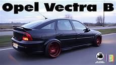 opel vectra b opel vectra b stance static обзор