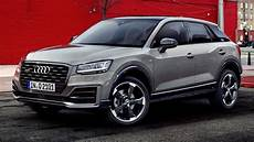 Audi Q2 Edition 1 - 2016 audi q2 edition 1 wallpapers and hd images car pixel