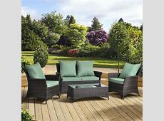 Rattan Garden Furniture You'll Love   Wayfair.co.uk
