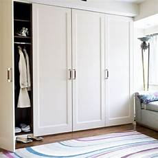 les portes de placard on vous donne 45 id 233 es en photos