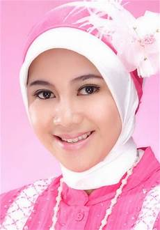 Gadis Cantik Jelita Model Indonesia Beautiful