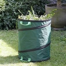 sac 224 d 233 chets de jardin pop up 116 l gamm vert pochette