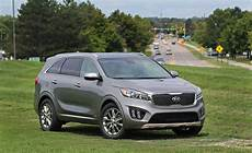 2018 kia sorento engine and transmission review car