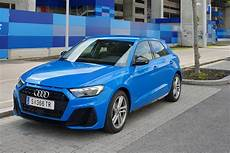 2018 Audi A1 30 Tfsi Sportback S Line Test Review Autofilou