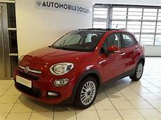 occasions fiat 500 fiat 500x occasion achat 500x crossover