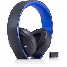 sony wireless headset sony gold wireless stereo headset ps4 walmart