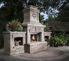 outdoor fireplace design ideas outdoor living by belgard