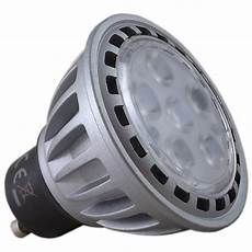 Dimmable Led Gu10 7w Warm White 05177