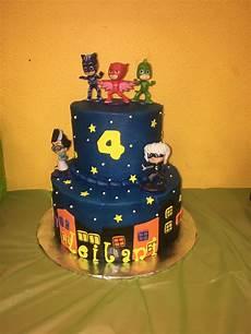 Malvorlagen Pj Masks Cake Pj Masks Birthday Cake Pj Masks Birthday Cake Pj Masks