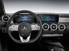 mbux mercedes user experience revolution in the