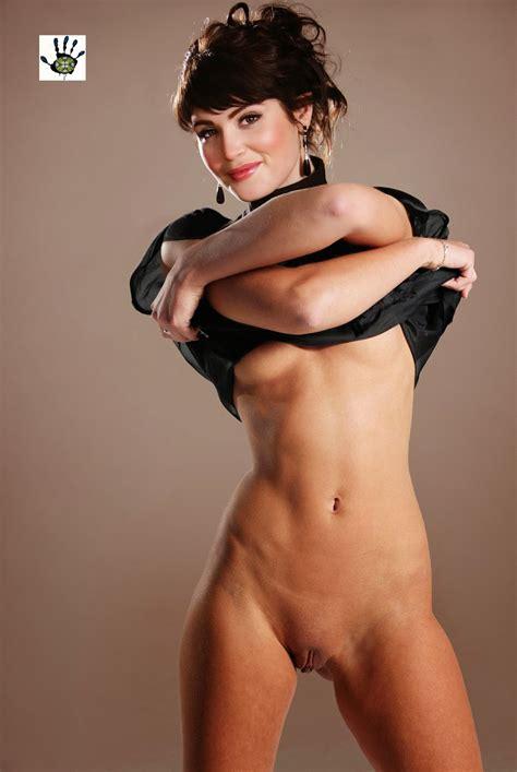 Gemma Arterton Nude Fakes