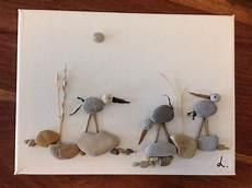 steine kleben basteln pin heidi creativ auf steinbilder steinbilder
