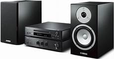 yamaha mcr n670d hi fi system with dab musiccast at