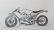 voiture en dessin comment dessiner une moto