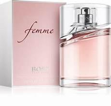 hugo femme 75 ml eau de parfum notino fr