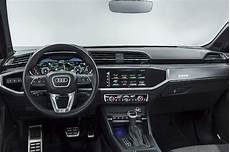 audi a3 2019 interior photos audi a3 mk4 sportback sedan s3 rs3 2020 2019 from article one class