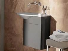Waschtisch Gäste Wc - burgbad pli g 228 ste wc waschtisch mit waschtischunterschrank