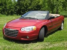 2004 Chrysler Sebring  Overview CarGurus