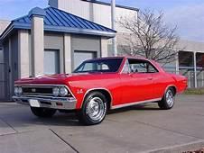 1966 Chevrolet Chevelle SS 396 Super Sport For Sale
