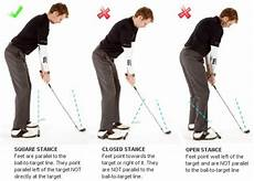 correct golf swing proper alignment in golf free golf tips