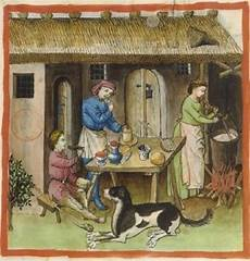 it s about time illuminated manuscripts a brief history of chees in 2019