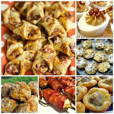 south your 38 party appetizer recipes