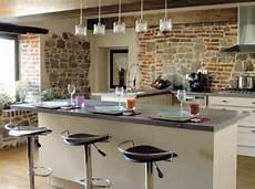 modeles de cuisine avec ilot central mod 232 le cuisine avec ilot central id 233 e de mod 232 le de cuisine