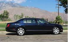 2006 bentley continental flying spur stock be120 for sale near palm springs ca ca bentley