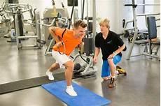 Comment Devenir Conseiller Sportif En Salle De Remise En Forme