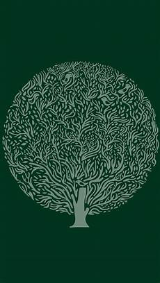Minimalist Tree Wallpaper Iphone minimalist simple background trees iphone 5s wallpaper