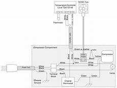 refrigeration wiring refrigeration