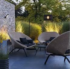 Salon De Jardin En Rotin Collection Loa Outdoor Salon
