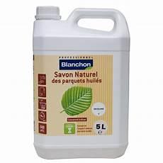 Blanchon Savon Naturel Parquet Huil 233 5l Blanc 05103507