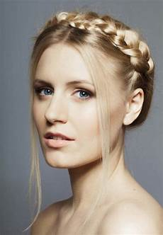 Hairstyles For With Crown crown hair the braided hairstyle that s born for