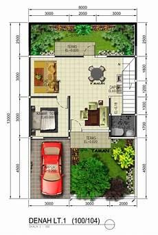 Jasa Gambar Denah Rumah 3d Untuk Brosur Perumahan Design