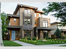 30 Contemporary Home Exterior Design Ideas ? The WoW Style