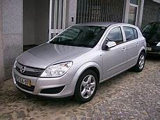 Opel Astra B - opel astra