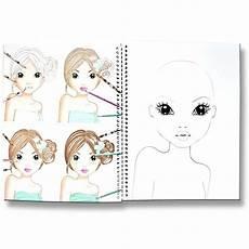 Topmodel Depesche Malvorlagen Create Your Topmodel Ausmalbilder Zum Ausdrucken