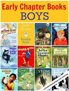 children s books series list early chapter books about boys stand alone novels books preschool books chapter books books