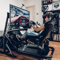simracinggirl how to be a top sim racer