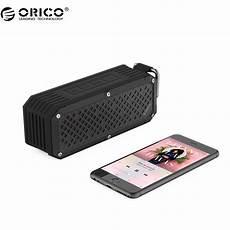 orico bs1 wireless best bluetooth speaker waterproof