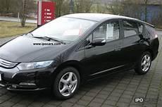 2009 honda insight hybrid 1 3 elegance only 26 000 km
