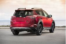 Weekend Warriors Wanted The 2018 Toyota Rav4 Trail Is
