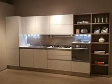 cucina lineare veneta cucine like a pavia sconto 50