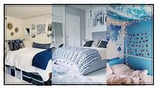 10 Inspirasi Desain Kamar Warna Biru Sederhana Dan Estetik