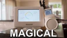 honeywell evohome review smart home heating