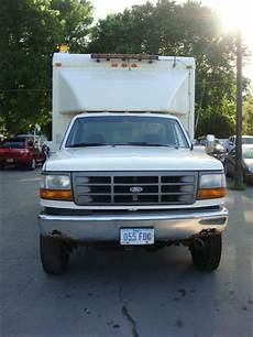 how to work on cars 1993 ford f350 on board diagnostic system find used 1993 ford f350 dually hunting storm chaser work box truck no reserve in des